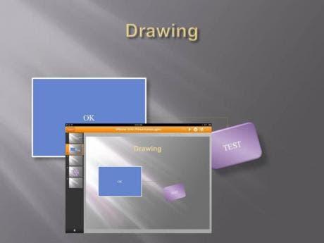 Slide 2: Drawing