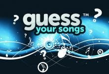 Guess Your Songs