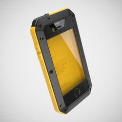 TAKTIK iPhone cases