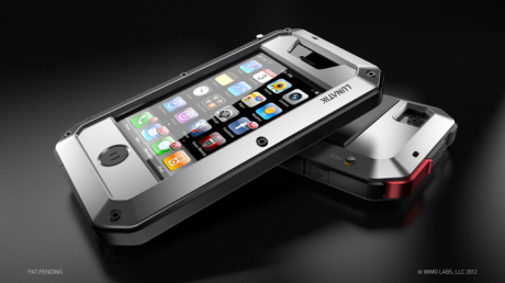 TAKTIK iPhone Case