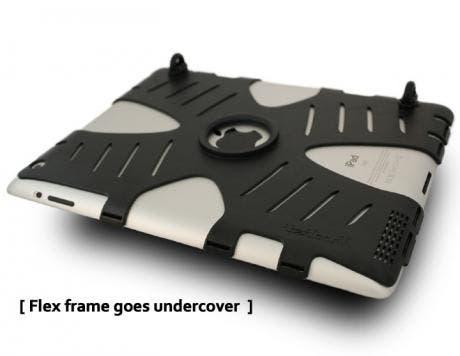 Uzibull Flex Kit