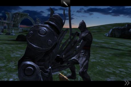 ClashMob Screenshot