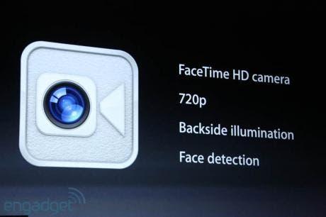 Apple Event 9/12/12