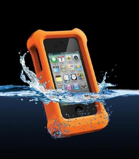 Siva's Summer Travel Series: LifeProof and the LifeJacket