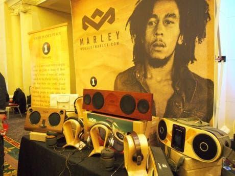 House Of Marley Revolution Headphones
