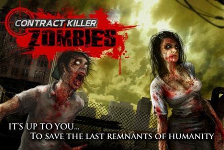 Halloween Zombie Apocalypse