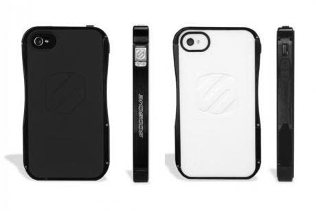 Scosche's RAILKASE for the iPhone 4/4S