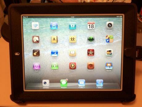 iPad Wi-Fi (64 GB)