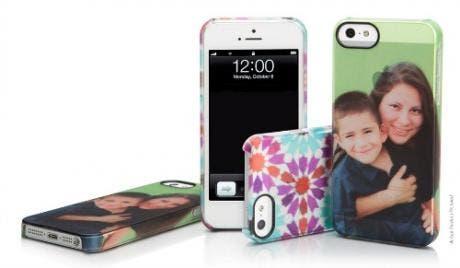 Custom iPhone Case - Permafrost