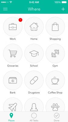 Checkmark 2 app