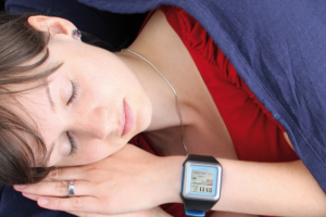 Sleep expert Roy Raymann joins iWatch team.