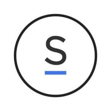 The Spring app's logo.