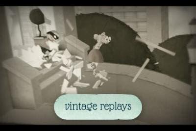 Vintage Replays