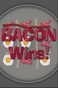 Bacon Wins!