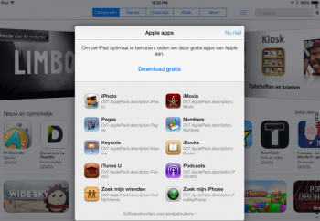 iOS 7 May Include AirPlay for Your Car, Free iWork and iLife Suites