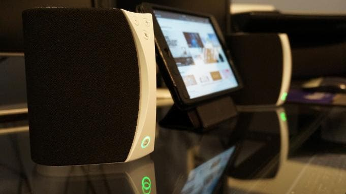 Jongo S3 Speaker Review