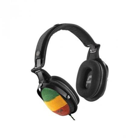 Siva's reviews: The House of Marley Rise Up headphones