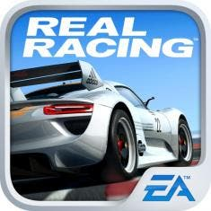Siva's Reviews: Real Racing 3