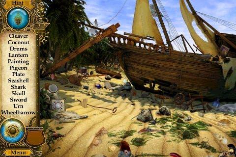 You Sank My Pirarte Ship!