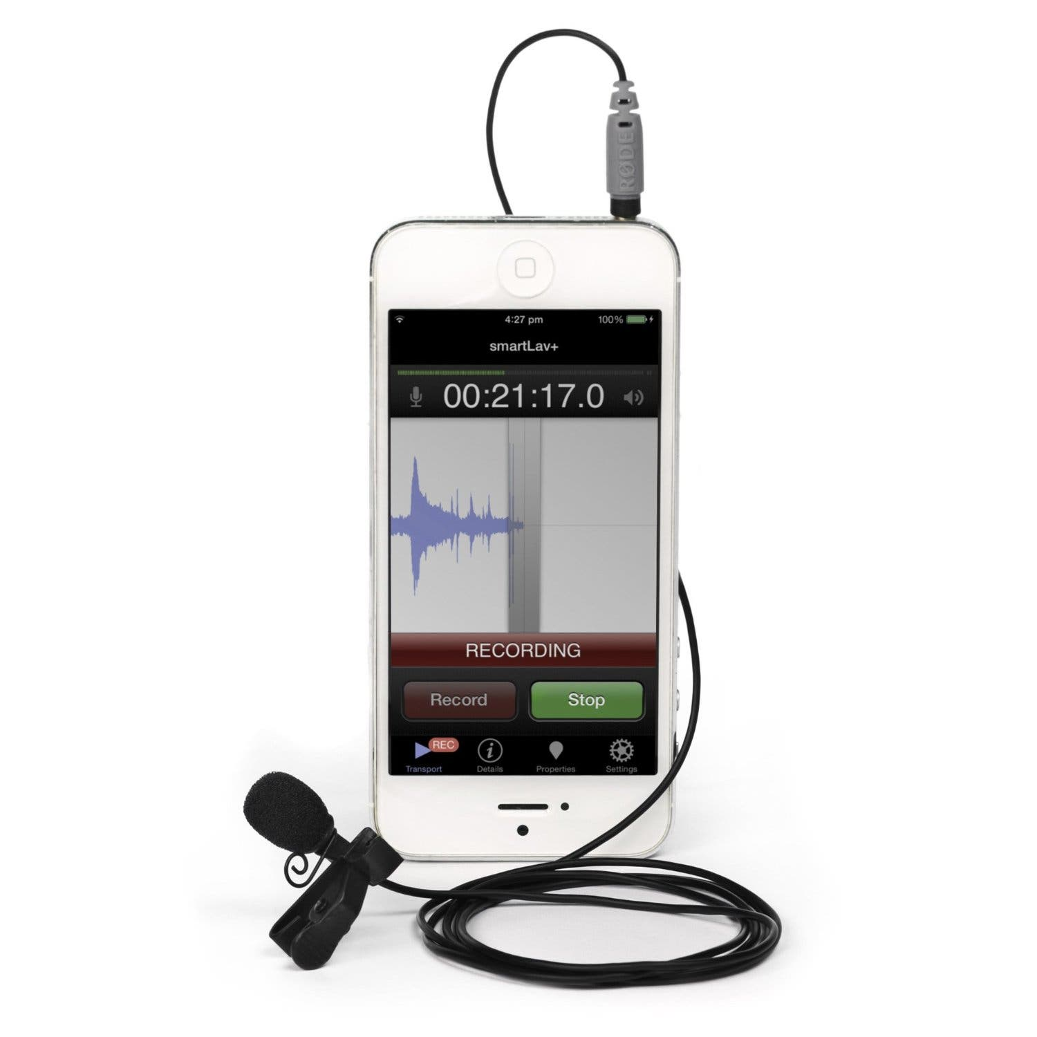 top 4 external microphones for iphone. Black Bedroom Furniture Sets. Home Design Ideas