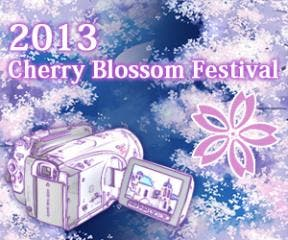 Tips on 2013 Cherry Blossom Festival Tour Video Backup