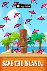 Caribbean Catch - Save a tropical paradise with your coconut in the  App Store