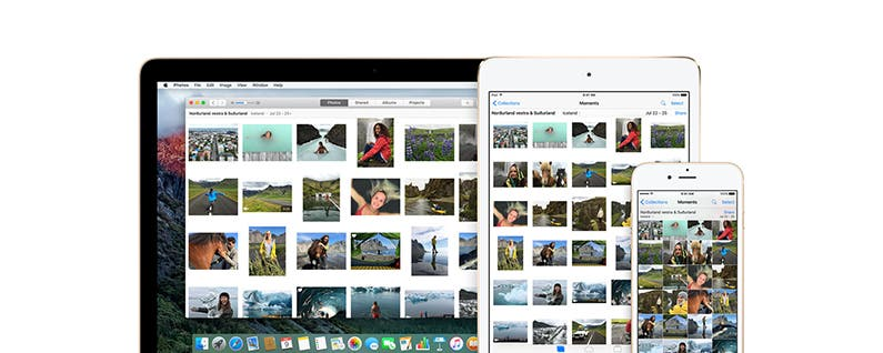 How do I save photos sent via text messages or e-mail?
