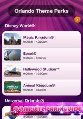 Apptasmic's New App Helps Disney and Universal Visitors Skip Long Lines