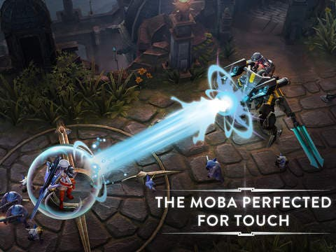 Game Centered Special Edition: Top iOS Games for Console Gamers, 2014