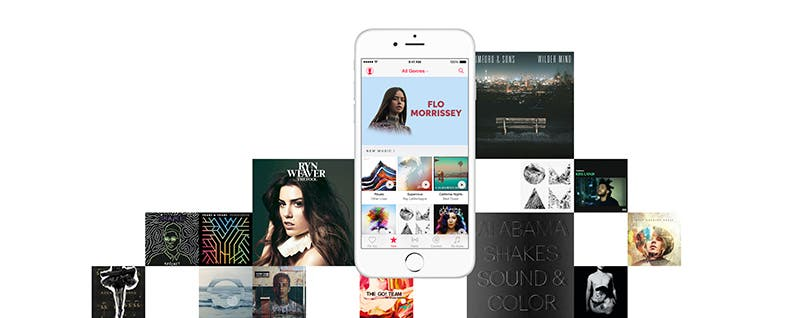 How to Share an Apple Music Playlist