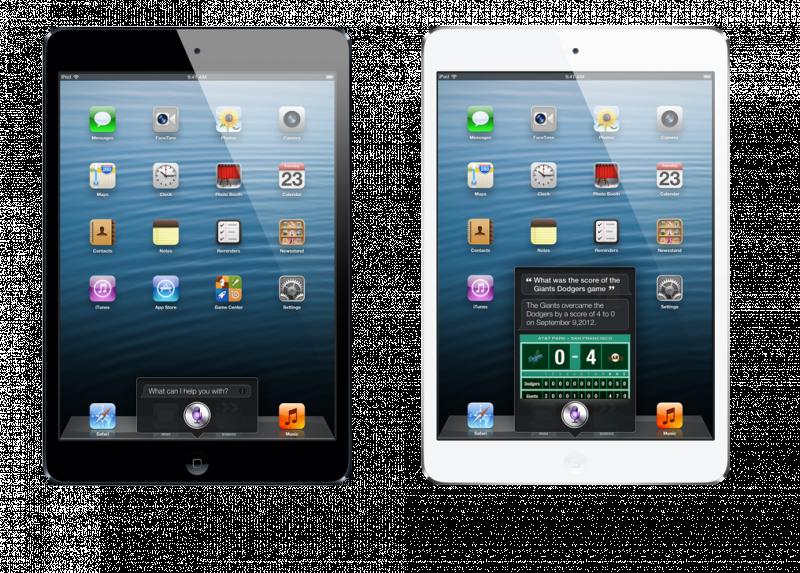Siva's Roundup: iPad mini reviews