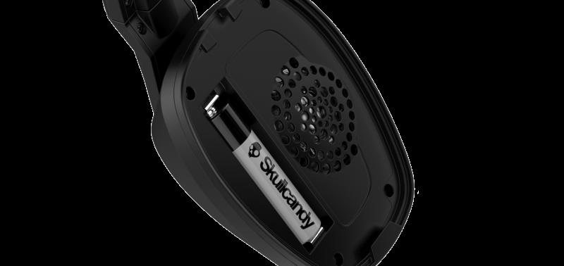 Skullcandy's Crusher Over-Ear Headphones: Guaranteed to Rattle Your Bones