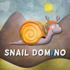 Snail Domino for iPhone & iPad