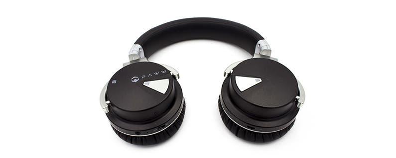 SoundWave 2 Headphones Are among the Best Wireless Headphones