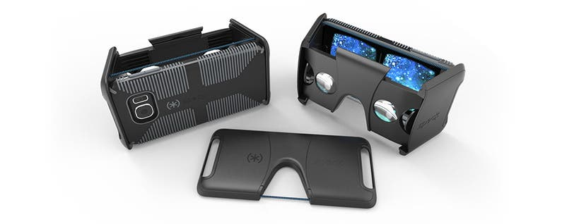 Speck Announces Pocket Virtual Reality for iPhone