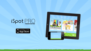 Modern meets traditional in a new educational app - iSpotPro Themed Edition