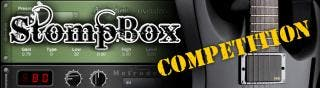 Rock out with StompBox on your iPad and Win Prizes