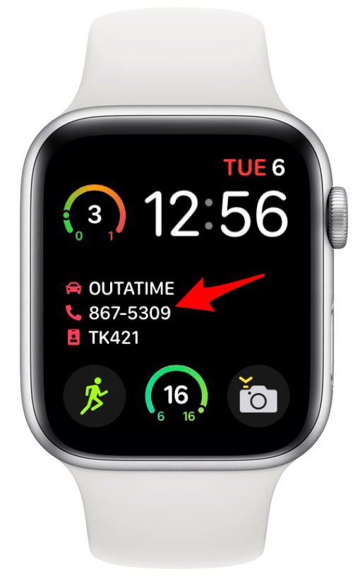 25 Best Apple Watch Complications By Third Party Developers