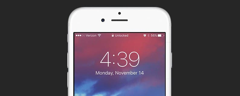 How to Show Battery Percentage on iPhone - IPhone Tips and Tricks