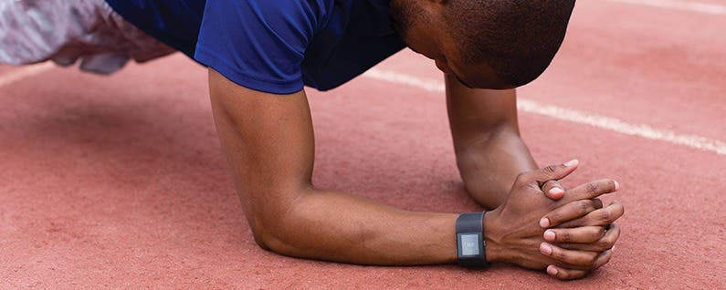 My Fitbit Relationship: Wearable Lessons Learned