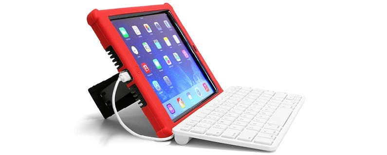 Review: Why Bluetooth Keyboards Aren't Always Better When It Comes to iPads