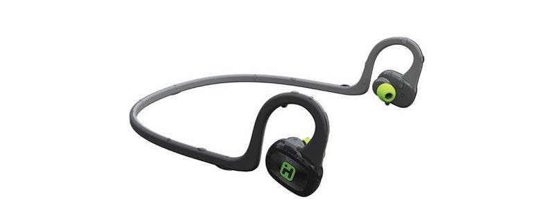 Wireless Headphone Review: iHome Bluetooth Sport HeadphonesWireless Headphone Review: iHome Bluetooth Sport Headphones