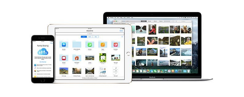 Upgrade Your iCloud Storage, in Time for macOS Sierra and iOS 10