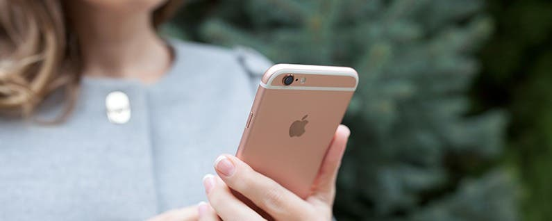 Apple Joining Competitors and FCC to Block RoboCalls
