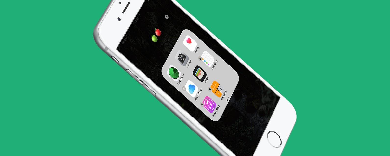 Calculator iphone for secret app 12 Cheating