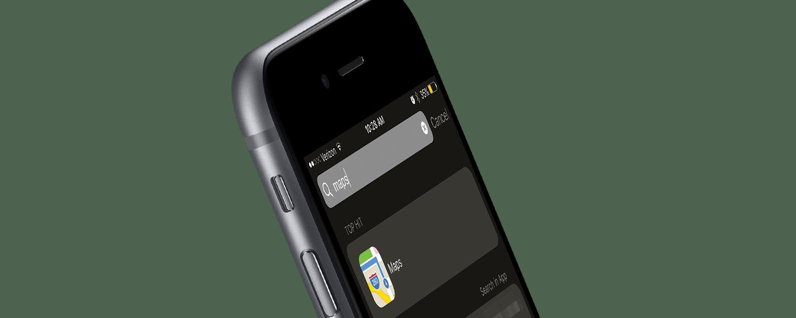 Apple Maps App Missing From Iphone How To Retrieve Deleted Apps