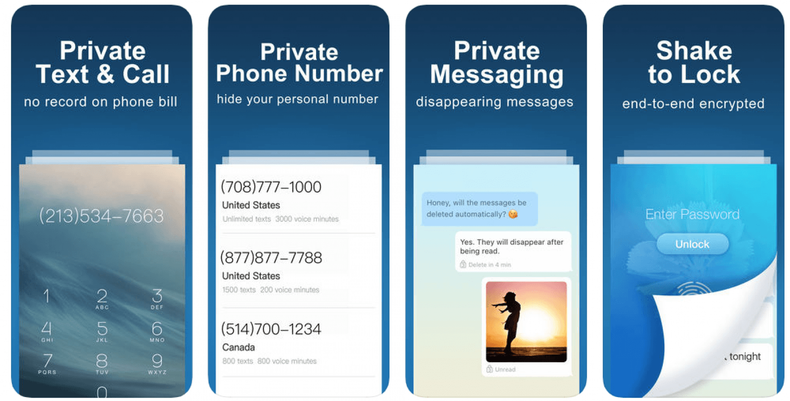 How To Hide Text Messages On Iphone By Hiding Imessages Or Using Secret Texting Apps