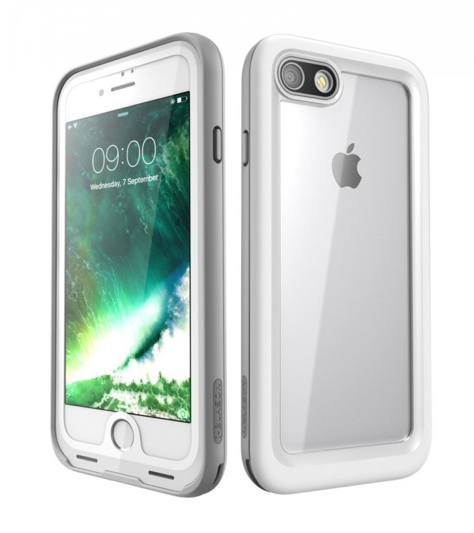 Best Protective Cases For Iphone 7 7 Plus Rugged Waterproof And Tough