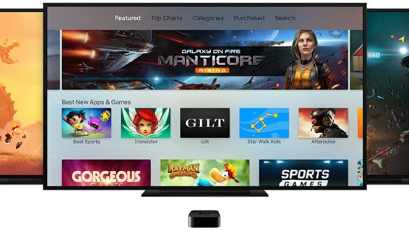 Tablo TV Brings Live TV with DVR Capability to the Apple TV