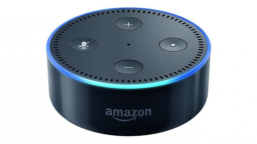 The Future Just Got Cheaper Thanks to the $50 Amazon Echo